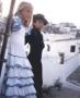 En Espagne, Julia en Andalousie