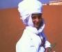 Julia en Mauritanie