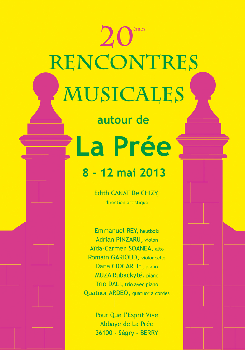 Rencontres musicales maurice jacquet